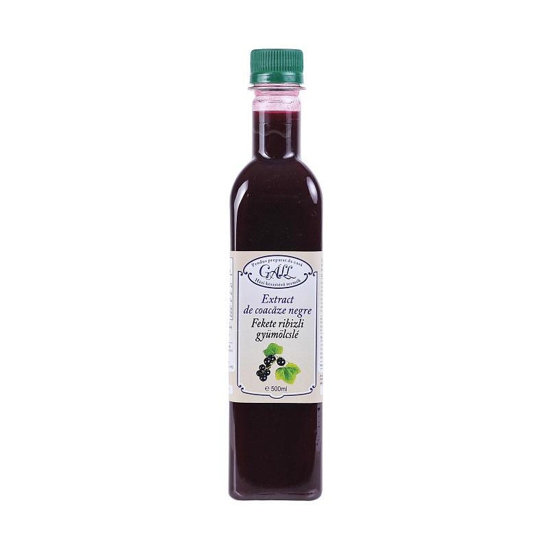 Blackcurrant Extract 500 ml