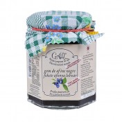 Bilberry Jam 280 g Sugar-Free