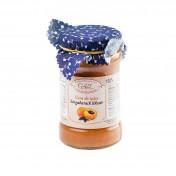Apricot Jam Sugar Free 300 g