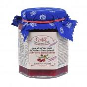 Lingonberry  Jam 280 g Sugar-Free
