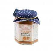 Pumpkin Jam with Sea Buckthorn Sugar-free 300 g
