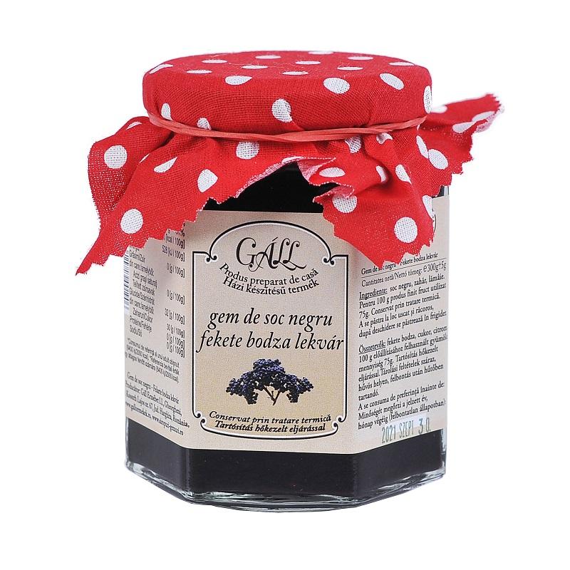 Elderberry Jam 300 g