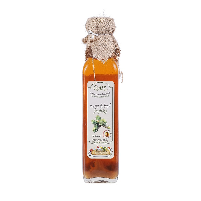 Pine Syrup with Honey 250 ml