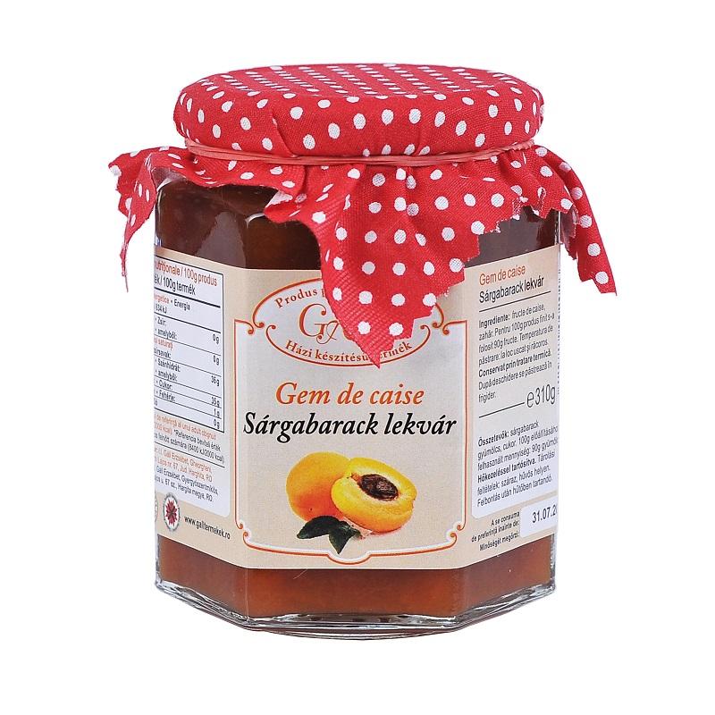 Apricot Jam 310 g